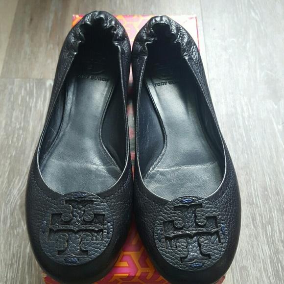 d4cc33b252d87 Tory Burch Shoes - Final price !!!!Authentic Tory burch reva flats